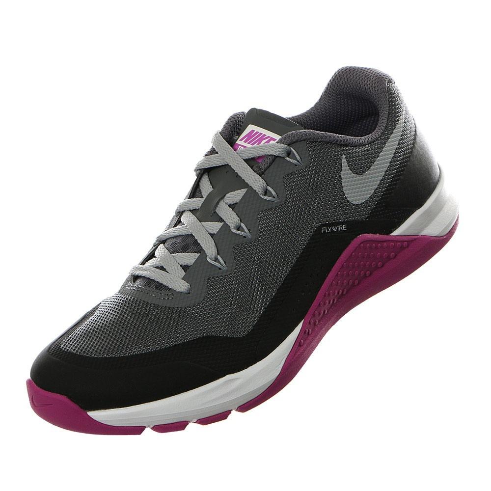 zapatillas entrenamiento mujer nike