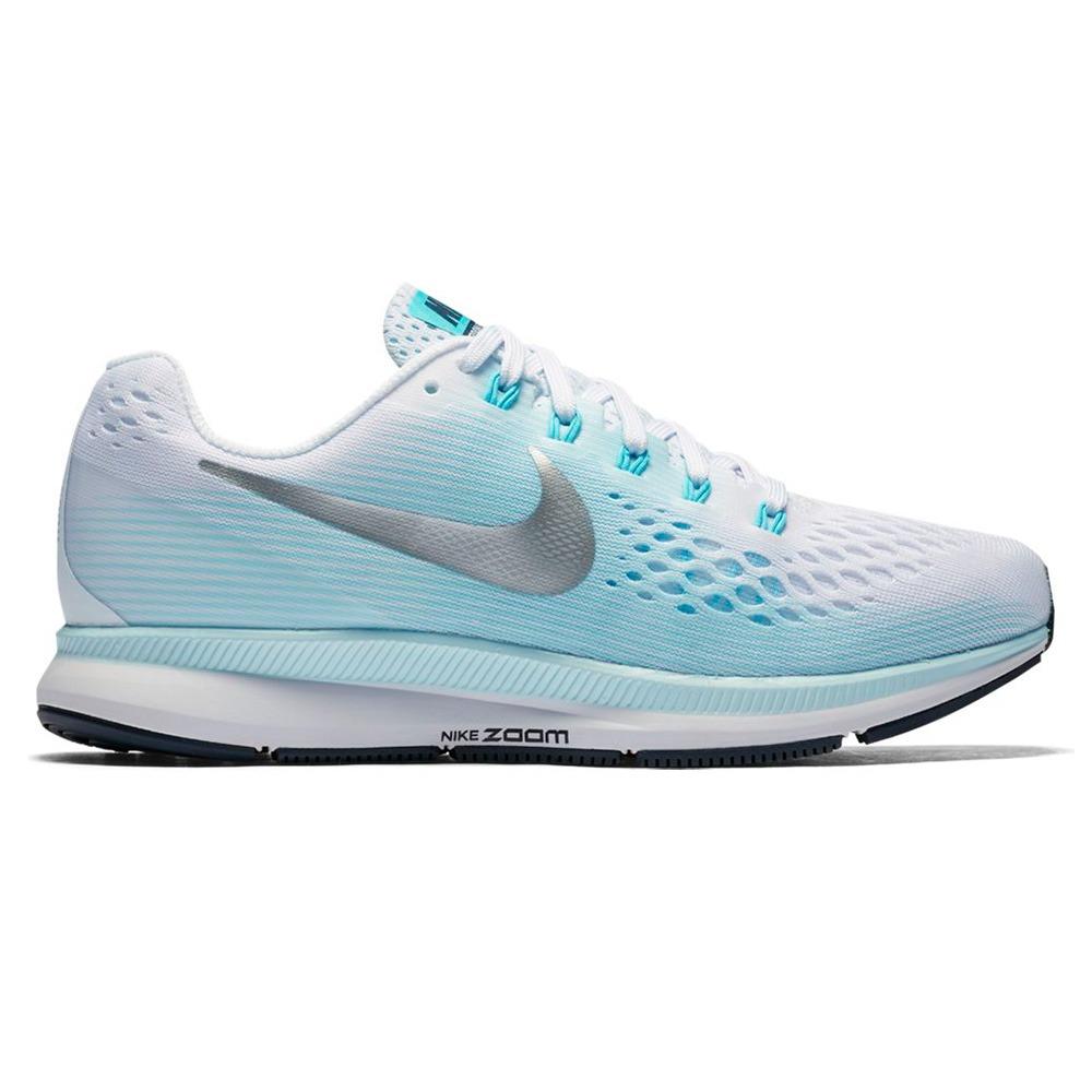 5e6c3e69f94 Zapatillas Nike Mujer Mujer Air Zoom Pegasus 34 V - $ 3.299,00 en ...