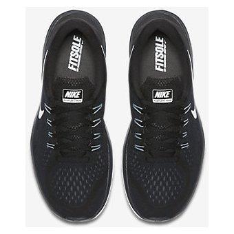 c946714f9f7 Zapatillas Nike Flex 2017 Rn Mujer Running C  Envio -   4.316