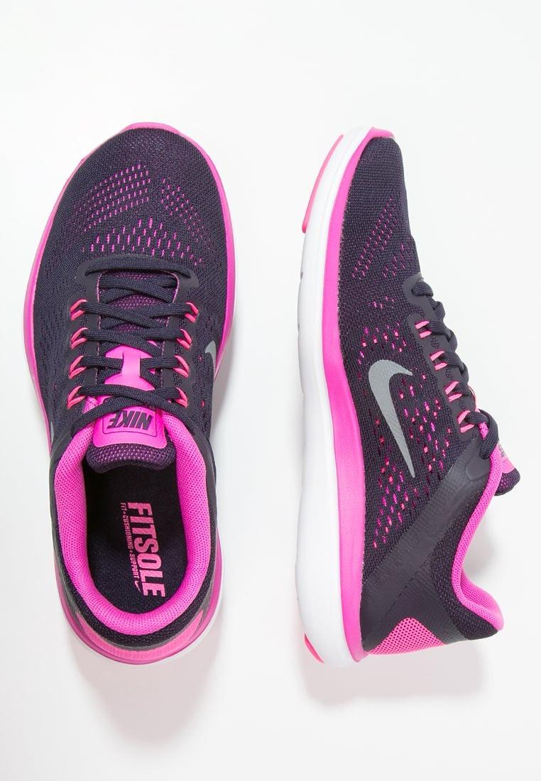 2821c62b76c zapatillas nike wmns flex 2016 rn mujer lila  running oferta. Cargando zoom...  zapatillas nike mujer running. Cargando zoom.