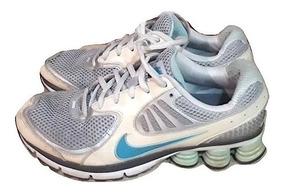 Zapatillas Nike Suela Resorte Zapatillas Urbano Nike en