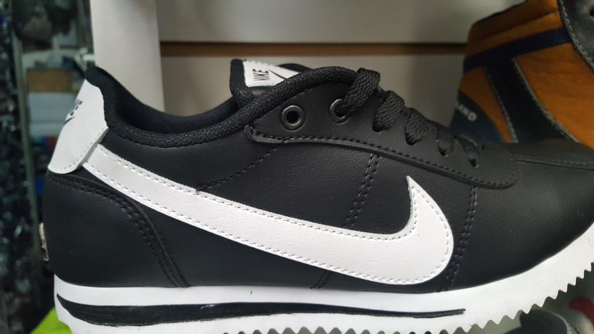 buy online b4370 54cfb zapatillas nike negras con suela blanca todas las tallas. Cargando zoom.