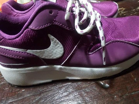 c76080e6a Outlet Zapatillas Mon - Zapatillas Nike Otros Estilos Violeta en ...