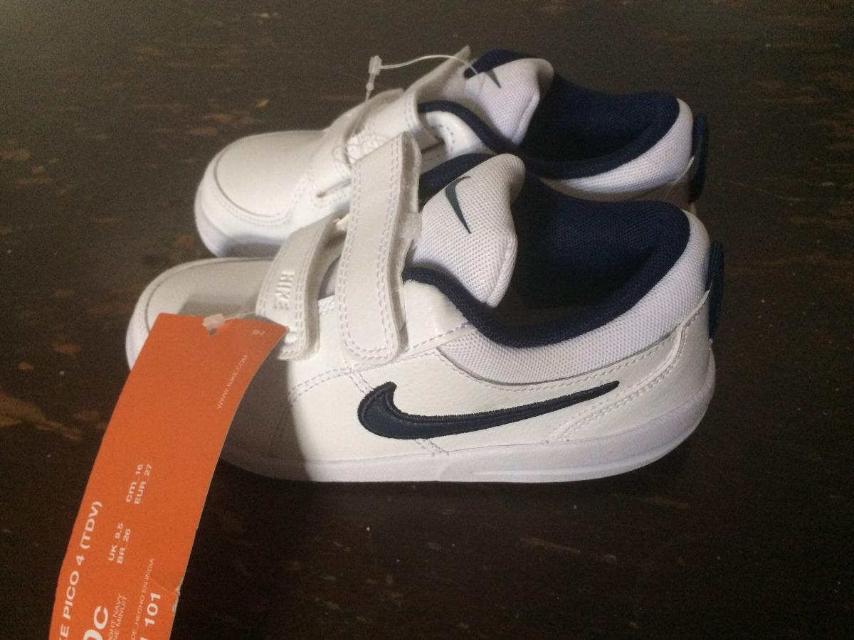 zapatillas nike niño 27