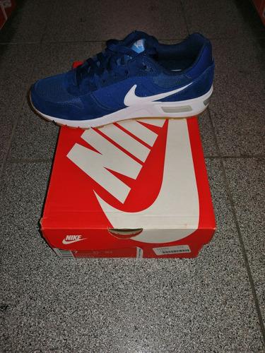 zapatillas nike nightgazer azul