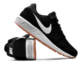 Hombres Nike Air Max 90 Premium 'Rebel Skulls' (NegroNegro