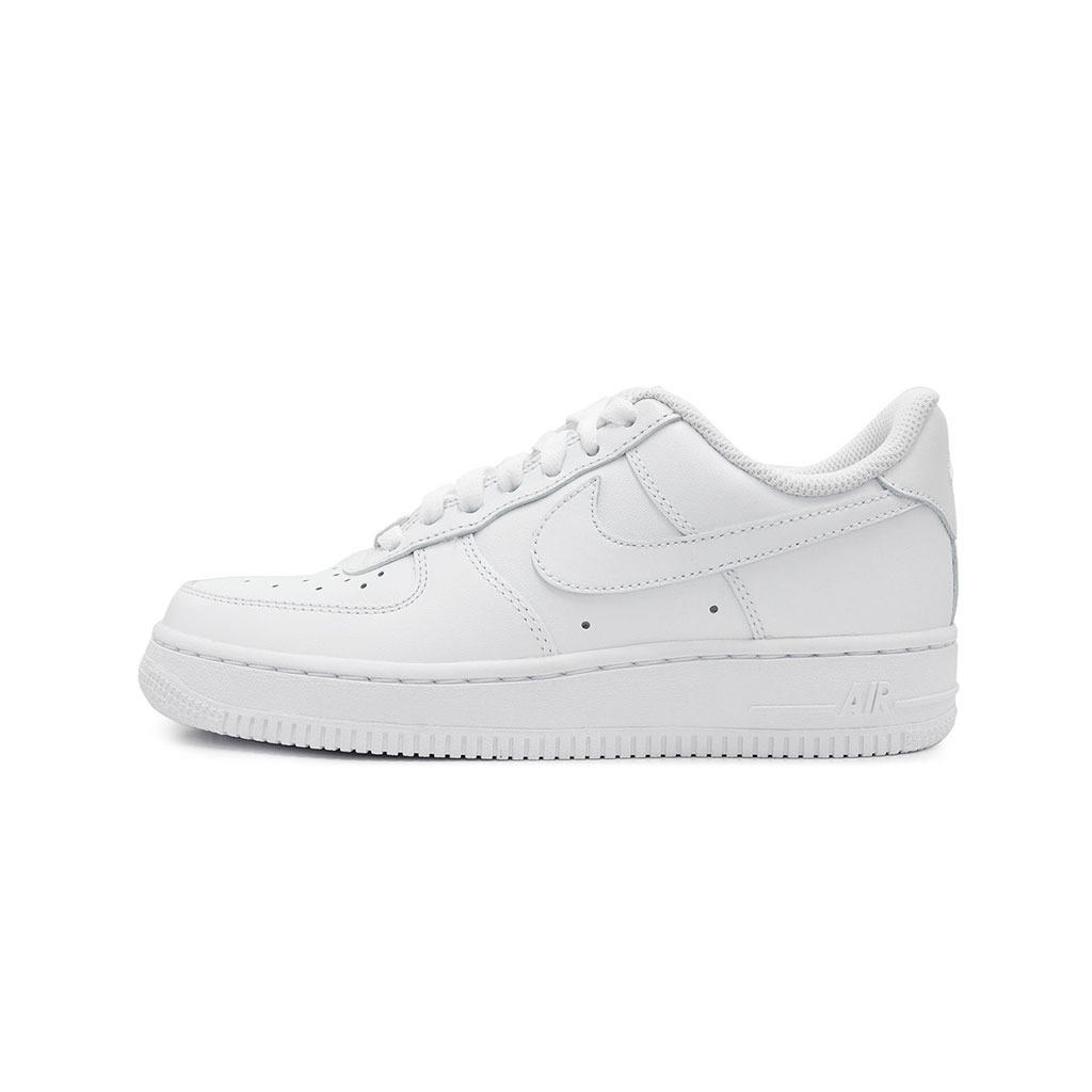 Nike Air Force Zapatillas para Niños Negro en Mercado