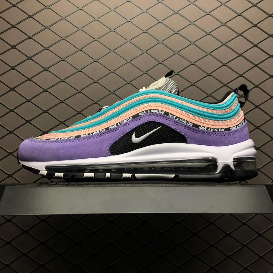 Zapatillas Nike Nike Air Max 97 Have A Nike Day 36 A 45