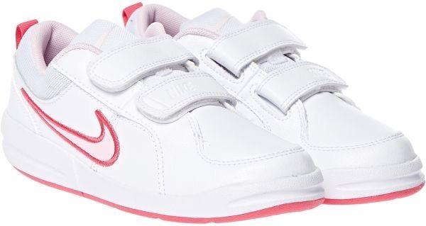 zapatillas niño nike velcro 34