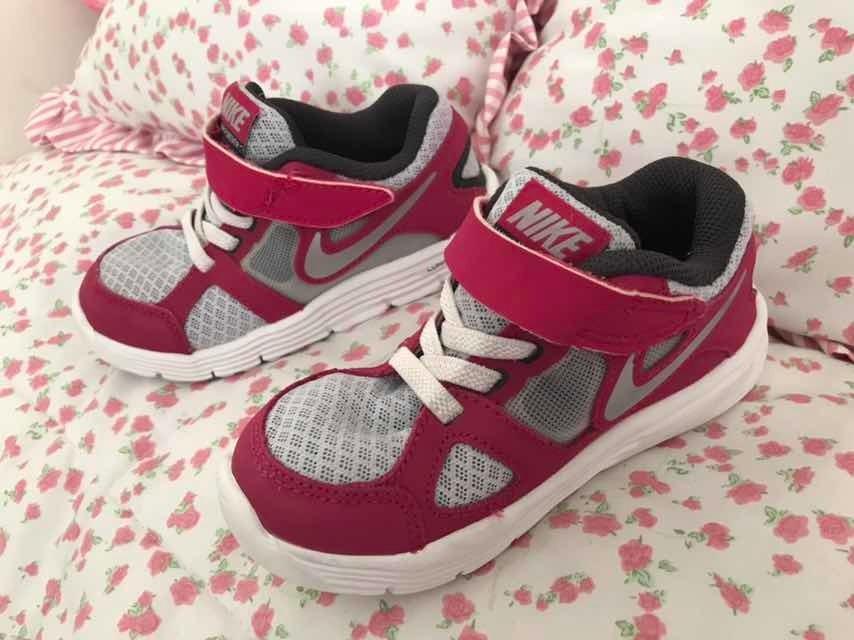 zapatillas nike niña 26