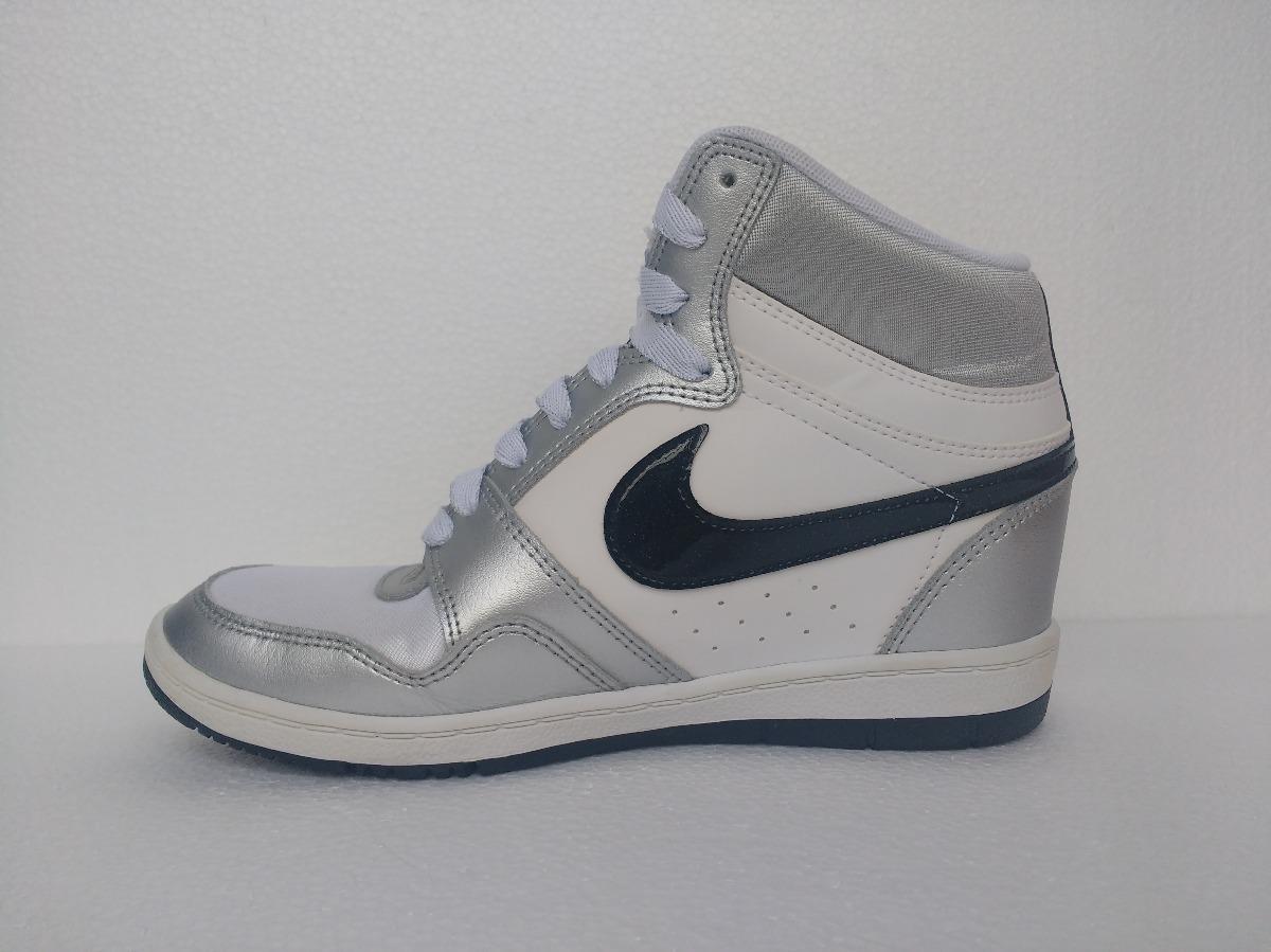48a4bf0ea5f11 Zapatillas Nike Niña Tipo Bota Caña Alta Originales -   89.900 en ...