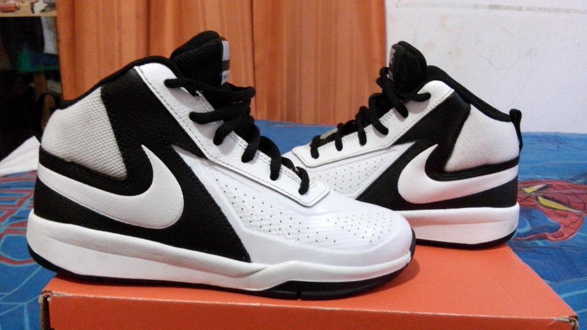 Zapatillas Nike Niño $33.5 Casi Nuevas $1200 - $ 1.200 en Mercado Libre