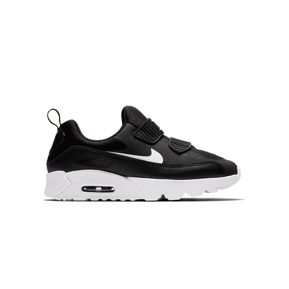5e46463c Zapatillas Nike Niño Air Max Tini 90- 6255 - Moov - $ 2.899,00 en ...