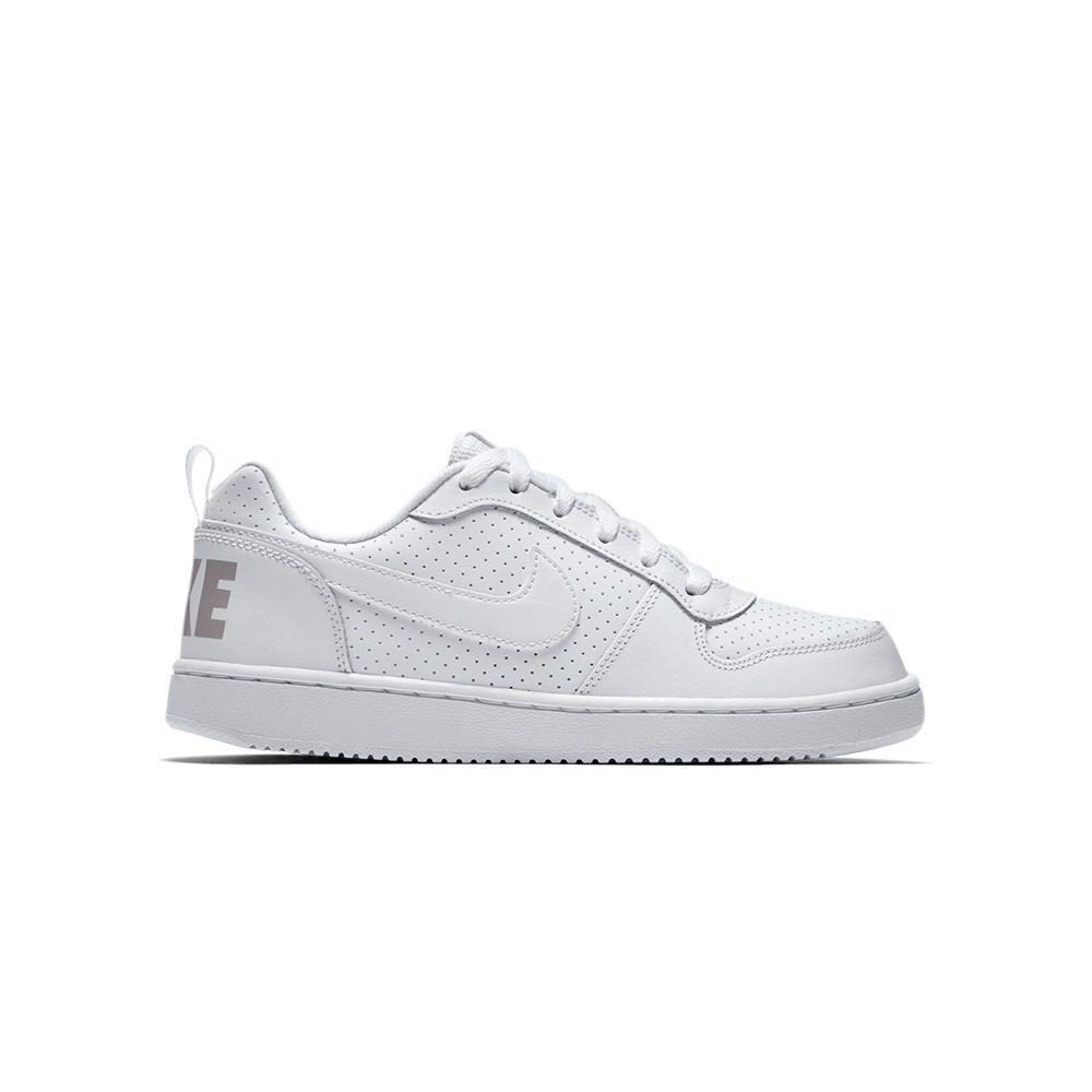 zapatillas nike niño court borough low 2018231-sc. Cargando zoom. 20ce68a61c8