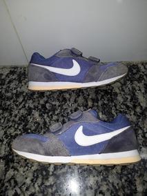 0180295a5 Zapatillas Nike Pico Niños - Ropa y Accesorios Azul en Merlo en ...