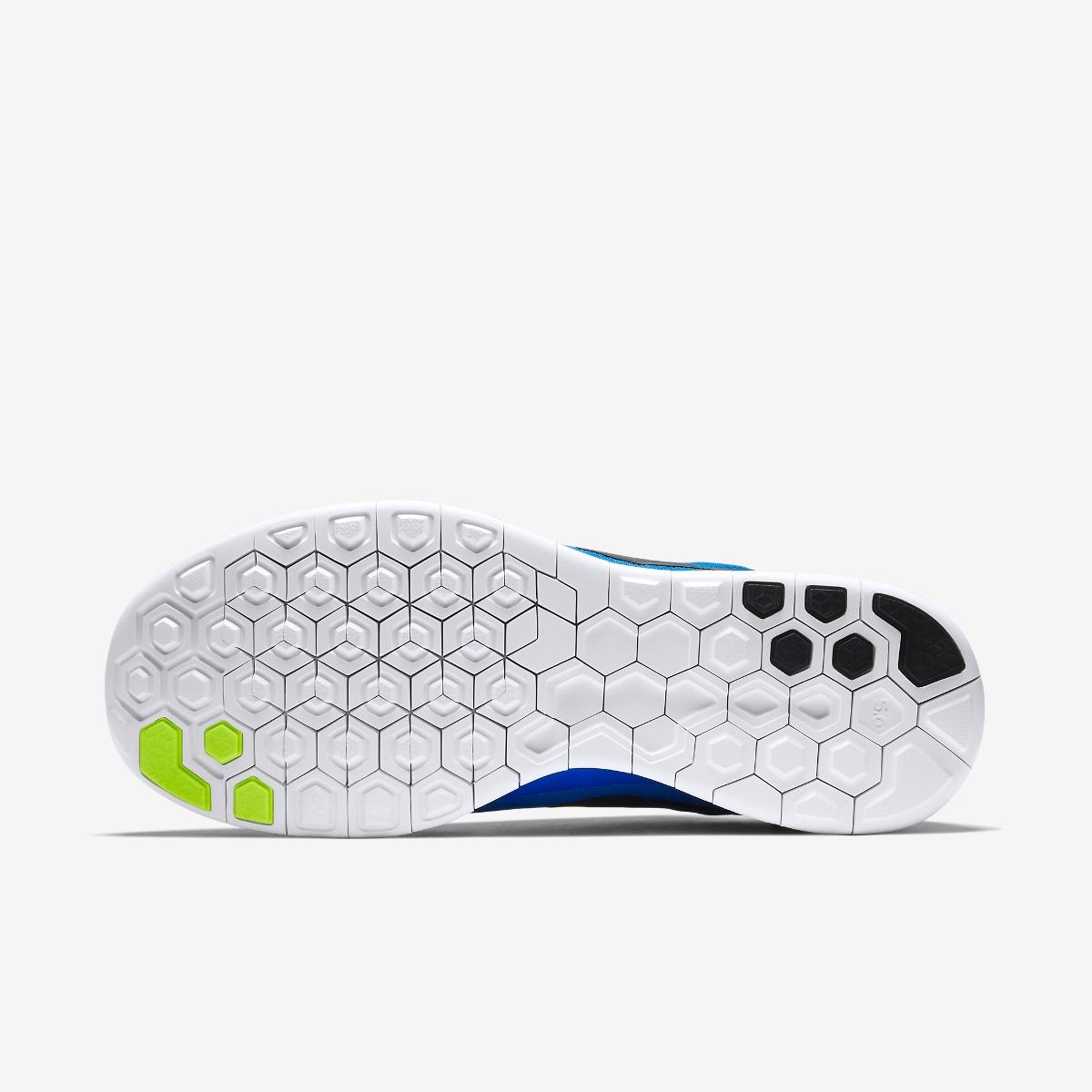 d8ed42c960a51 Zapatillas Nike Free 5.0 Niños Original - S  249