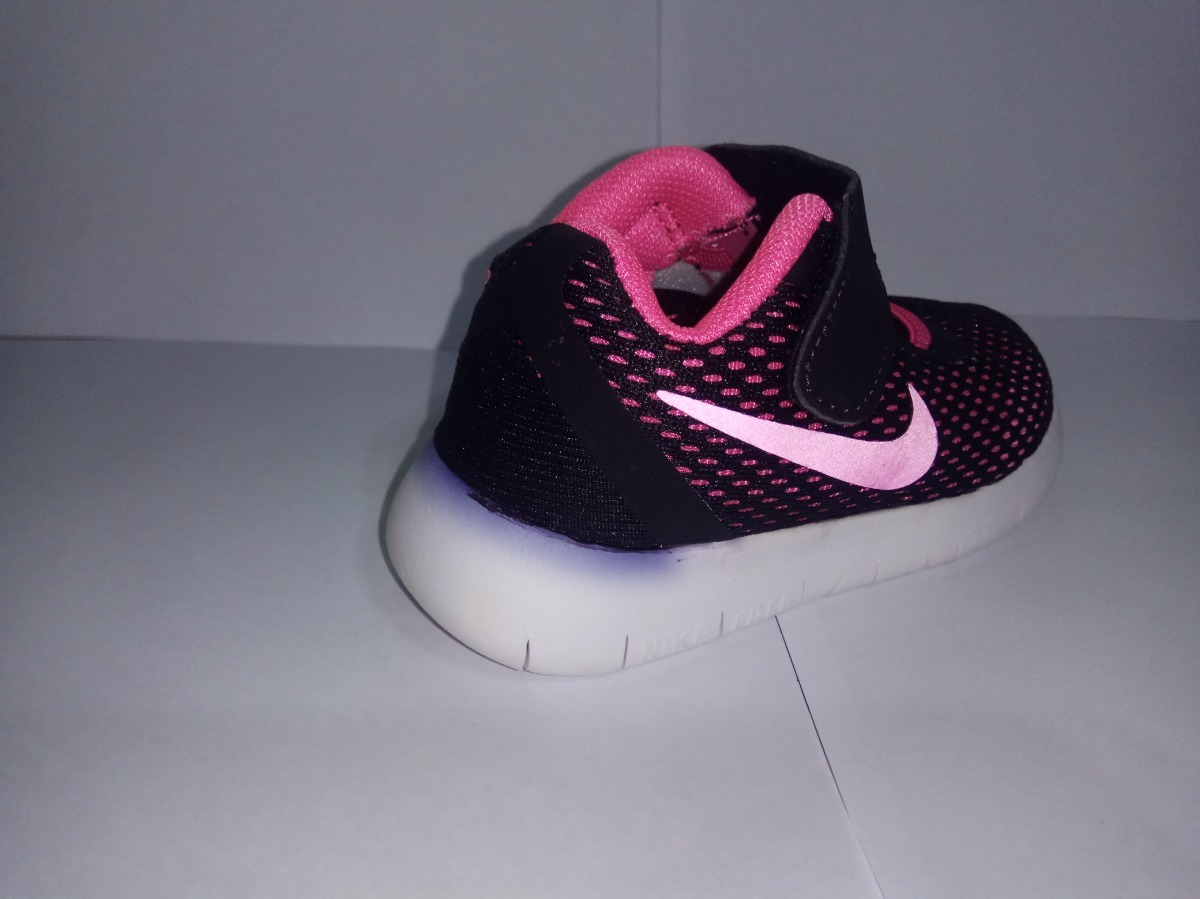 77b59c582e09b Zapatillas Nike Free Rm Niños Kids Envio Gratis -   799