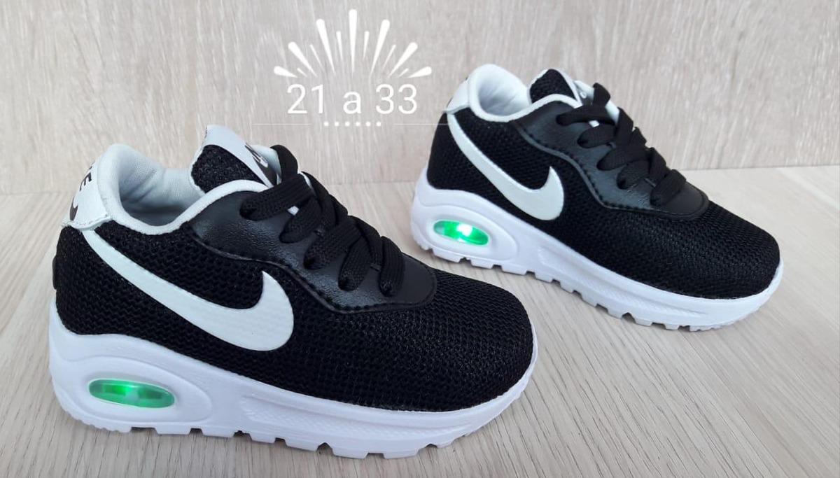 Mercado Luces Niños Zapatillas En Nike 89 Libre Con 900 t0x1RqOw