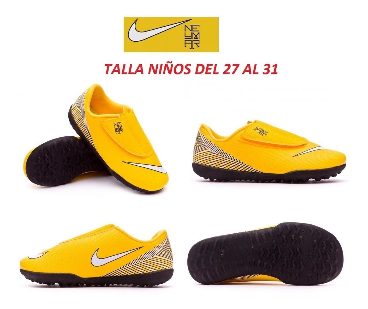 zapatillas nike niño 31