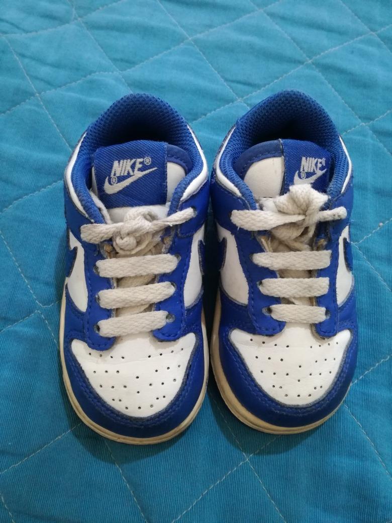 f612992e3 zapatillas nike niños talle 21 originales nike importadas. Cargando zoom.