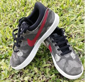 a2549091 Zapatillas Nike De Niños Camufladas - Ropa y Accesorios en Mercado ...