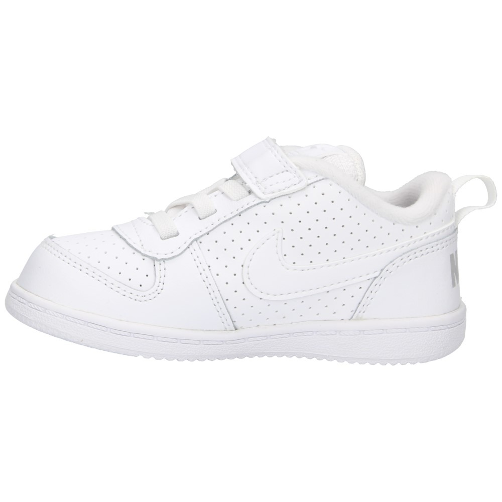 timeless design 0fdb3 05a85 zapatillas nike niños urbana court borough low blancas-1703. Cargando zoom.
