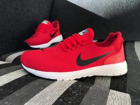 Nike De Mujer En Arregladas Hombre Rojo Zapatillas LqMGjpSUzV