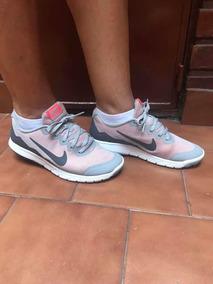 zapatillas nike basicas mujer