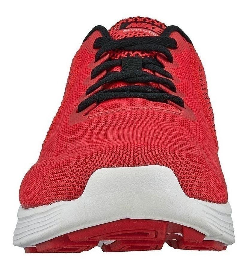 único realidad Comedia de enredo  Zapatillas Nike Nuevas Rojas Original Deportivas Talla 42.5 - U$S 49,99 en  Mercado Libre
