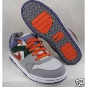 zapatillas .nike nyx air men's 10 u.s & 28 cm exclusivas