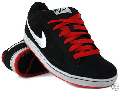 *zapatillas .nike nyx  men's 8. u.s & 26. cm exclusivas