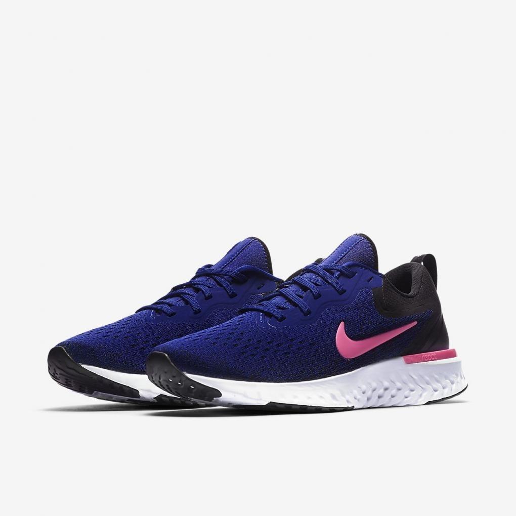 nike azul zapatillas