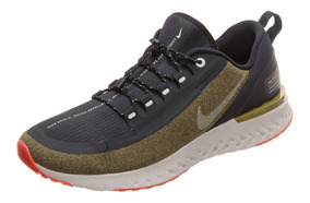 zapatillas nike impermeable mujer