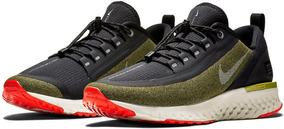 esquina De vez en cuando telegrama  Zapatillas Nike React Running Hombre - Zapatillas Nike Verde en Mercado  Libre Argentina