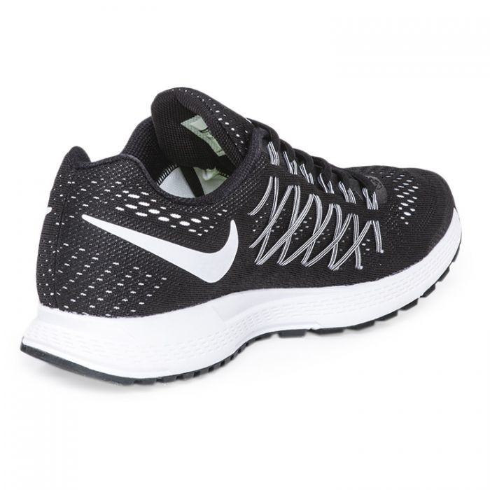 Zapatillas Nike Original Air Zoom Pegasus 32 Negro -   3.899 dfb98281abc36