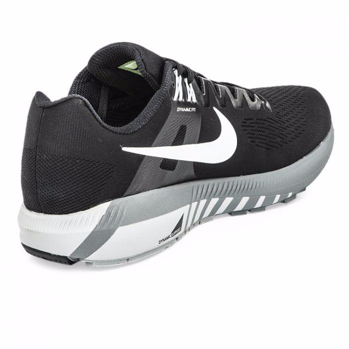 buy popular 4c42f 95e46 zapatillas nike original air zoom structure 21 negro