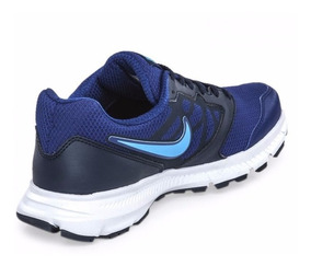 Zapatillas Nike Original Quest Azulrojoreflectivo