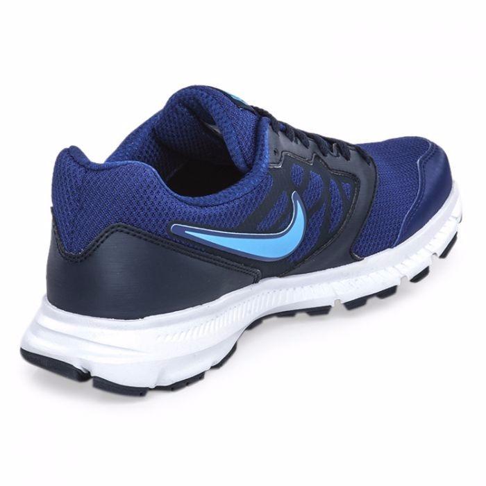 7b3d931c0c Zapatillas Nike Original Downshifter 6 Msl Azul Marino-azul ...
