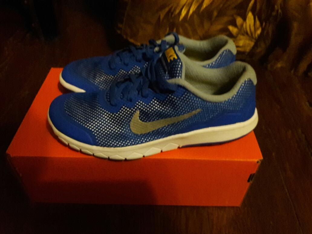 3549f3088e6cc Zapatillas Nike Originales A Buen Precio - S  11.111.111