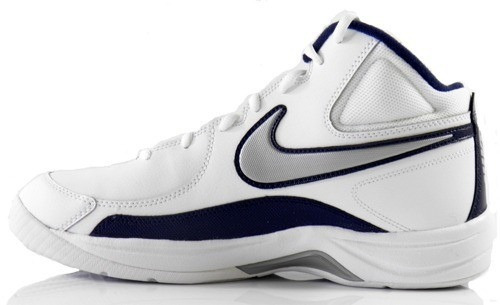 zapatillas nike overplay vii modelo de nike-usa talla 10.5us