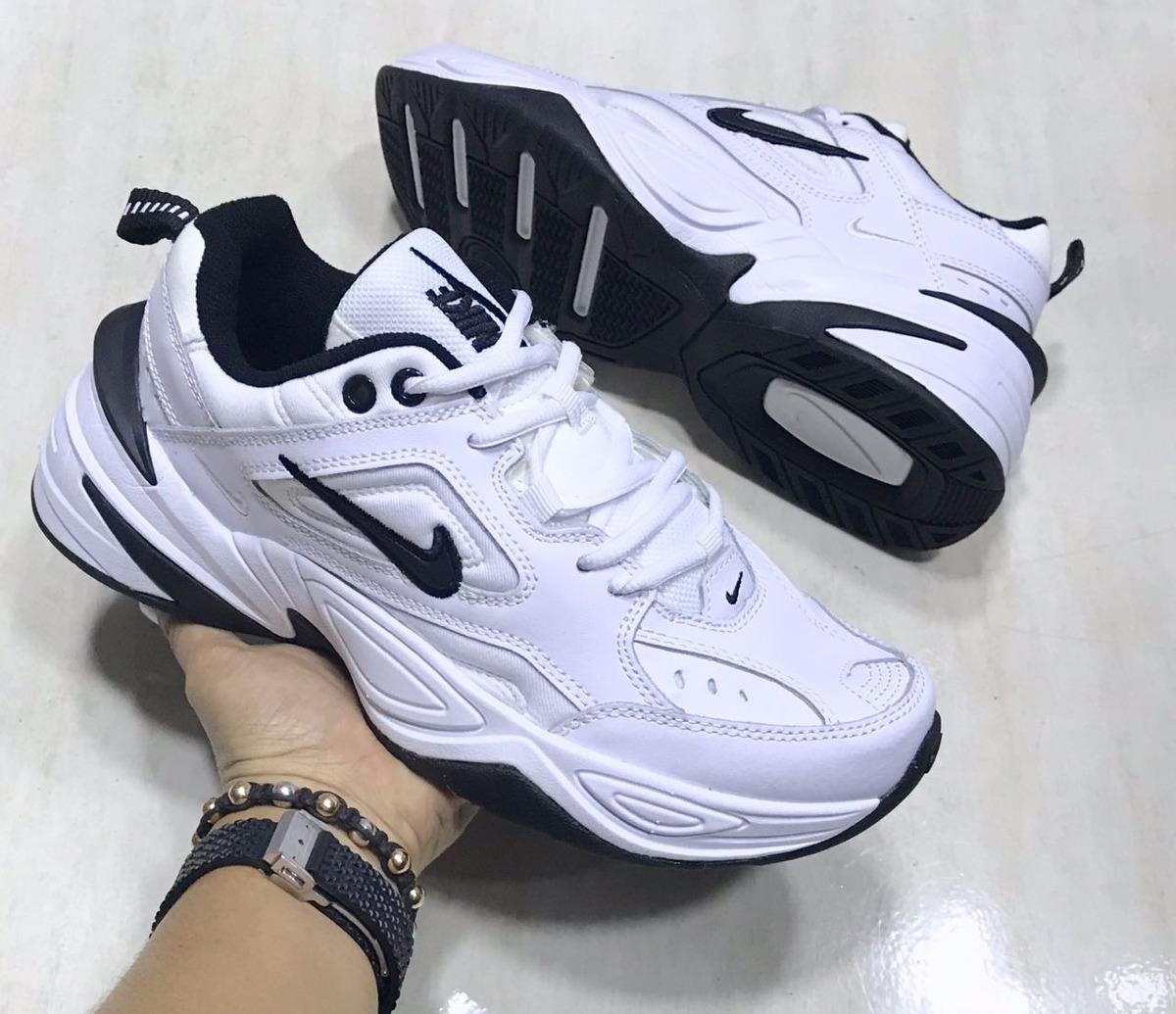 Zapatillas Nike Para Caballero M2k Tekno -   170.000 en Mercado Libre 693f95c2ca7