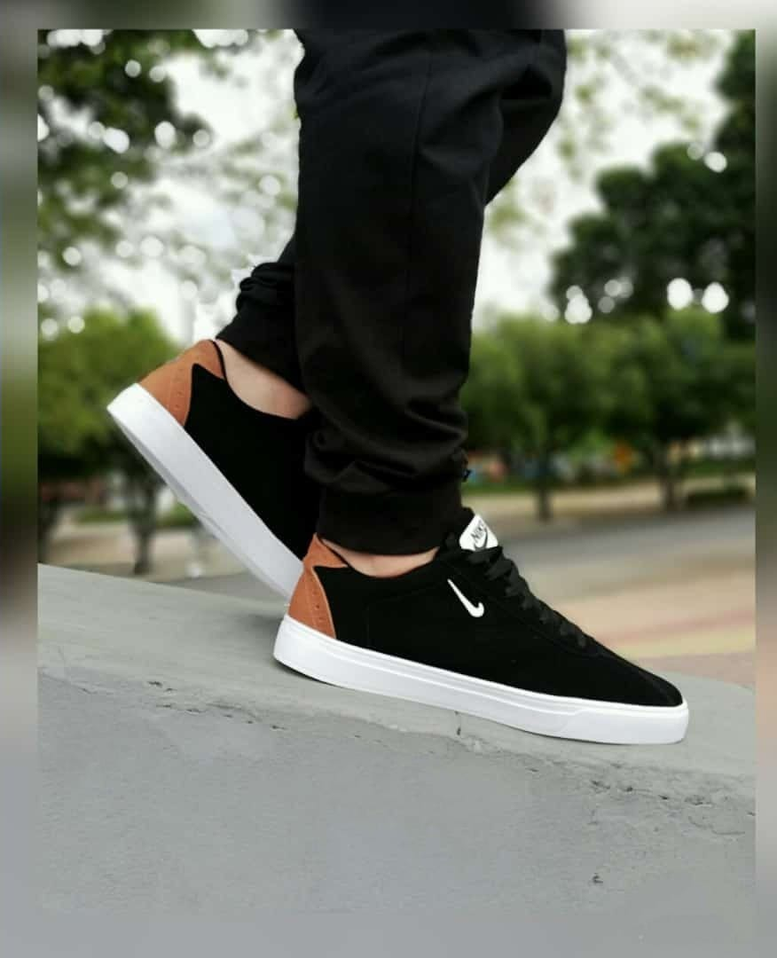zapatos casuales hombre nike