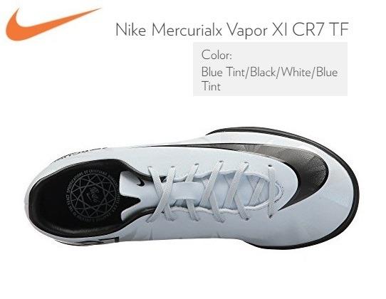 Zapatillas Nike Para Niños Cr7 Nuevas Originales A Pedido - S  350 ... 8e2a64420c6b5