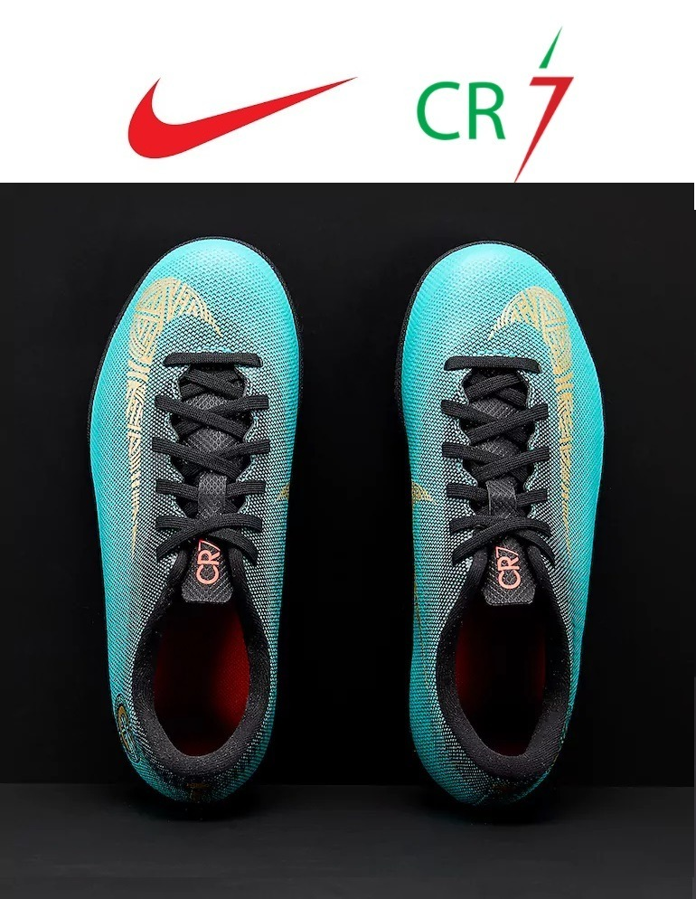 zapatillas nike para niños cr7 para losa nuevas originales. Cargando zoom. b8970c16f2187