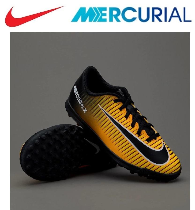 zapatillas nike para niños mercurial vortex nuevas originale. Cargando zoom. 8fc0d144eccd1