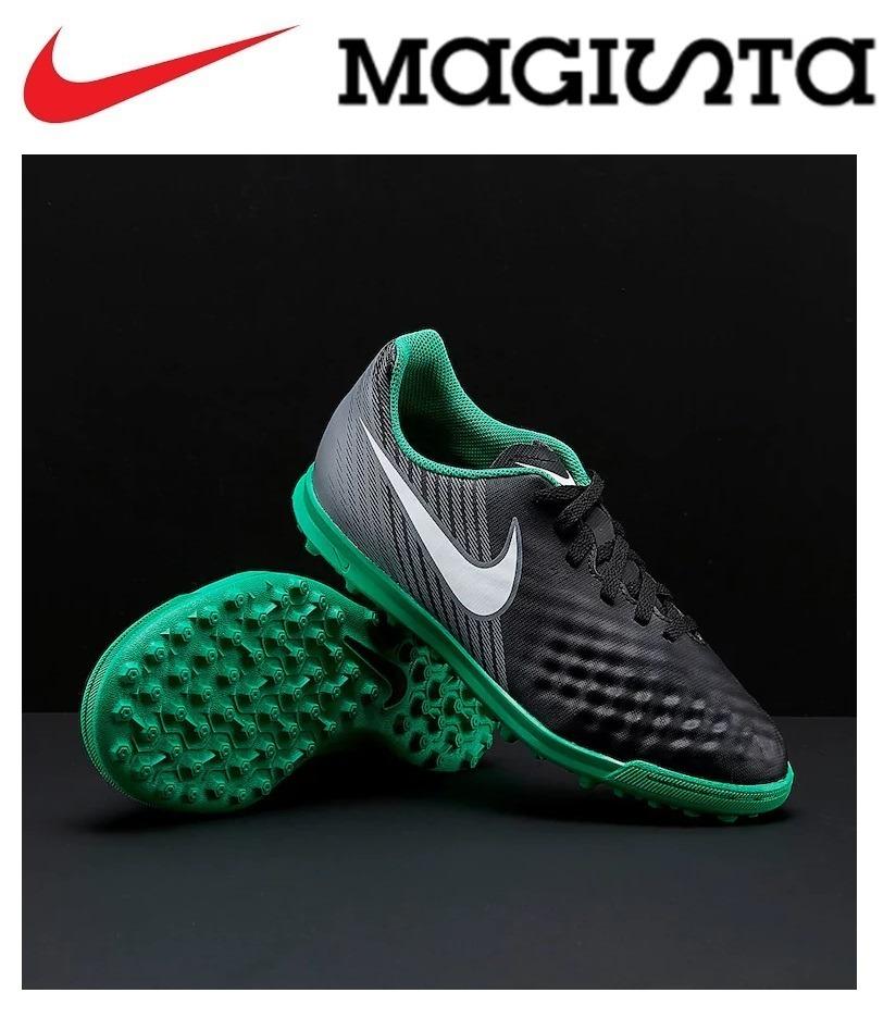 zapatillas nike para niños talla 38 para grass artificial. Cargando zoom. 3db4403c94010