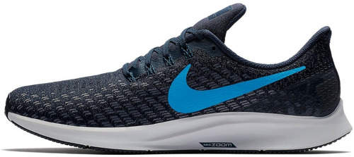 zapatillas nike pegasus 35  2018 unicas ml