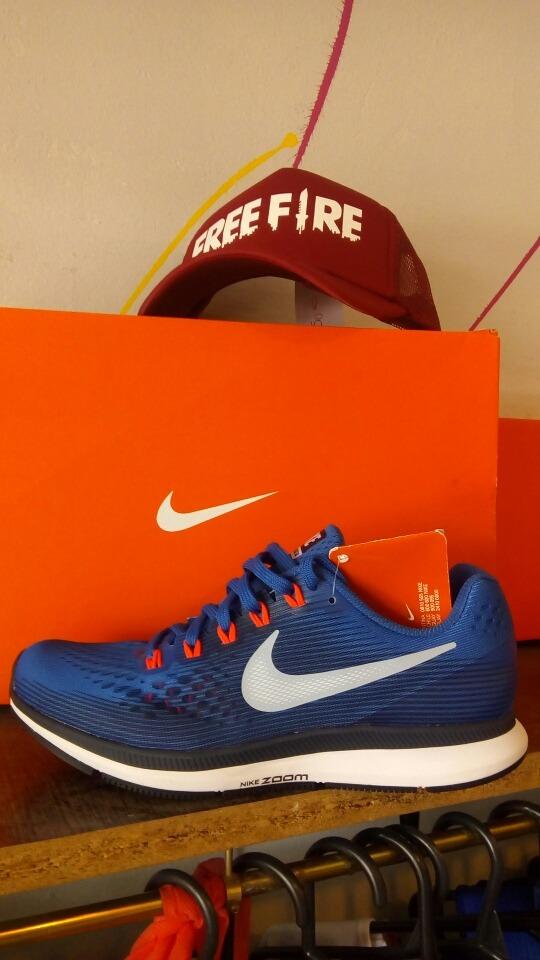 best loved 45a13 f976c Zapatillas Nike Pegasus 40-41 Nuevas