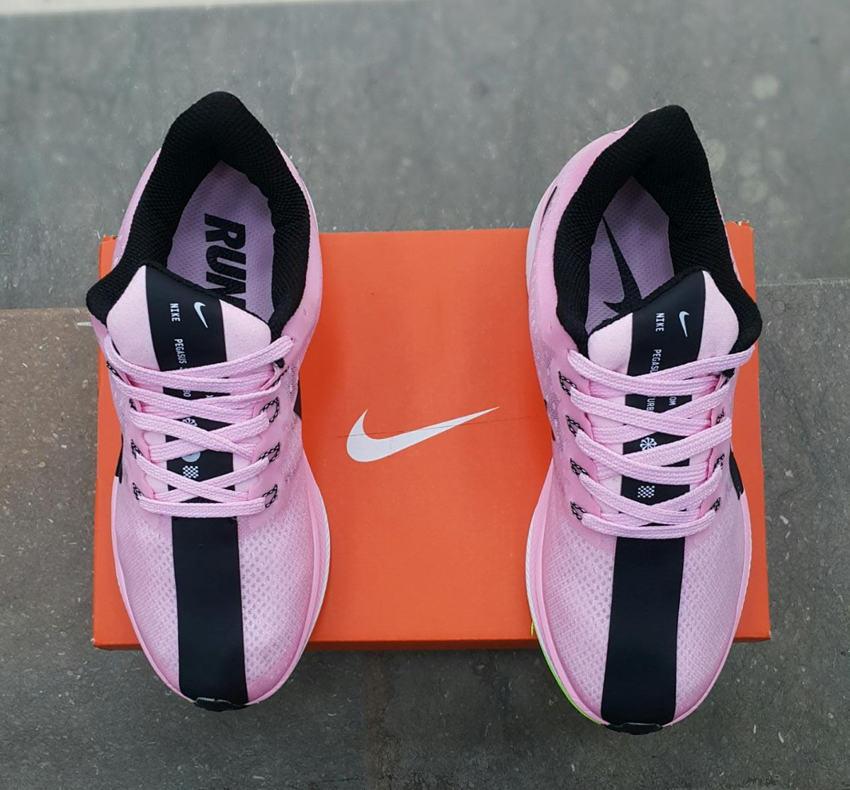 e95afaa65a4b7 zapatillas nike pegasus mujer deportivas excelente calidad. Cargando zoom.
