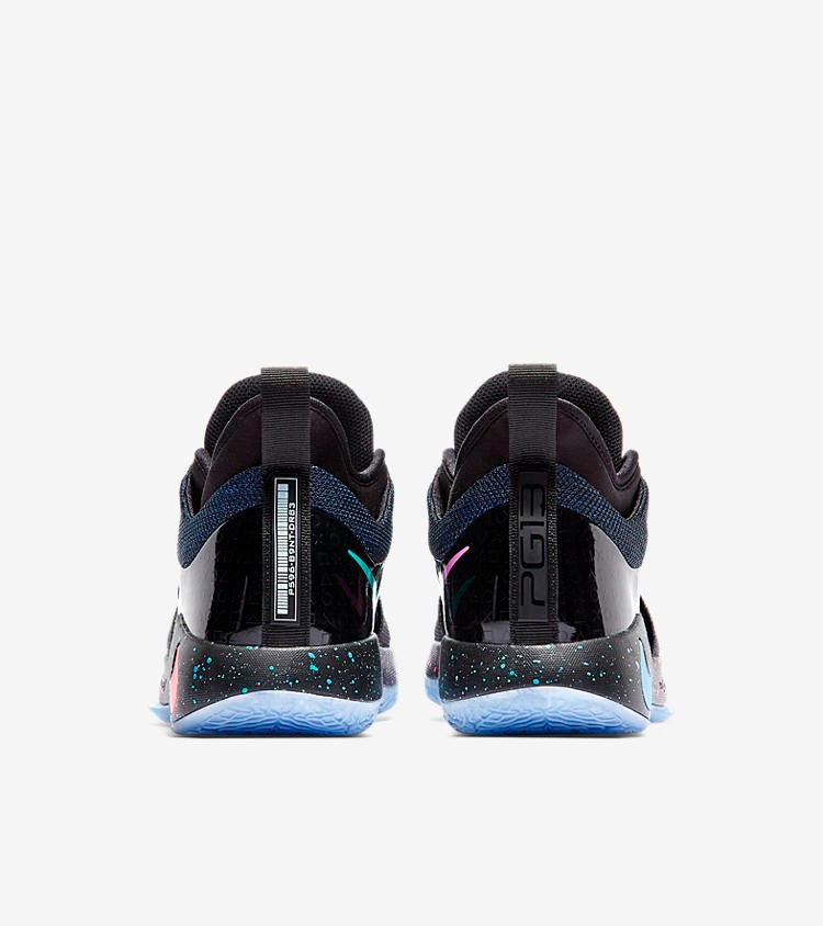 Nike PG2, las deportivas inspiradas en PlayStation ya son